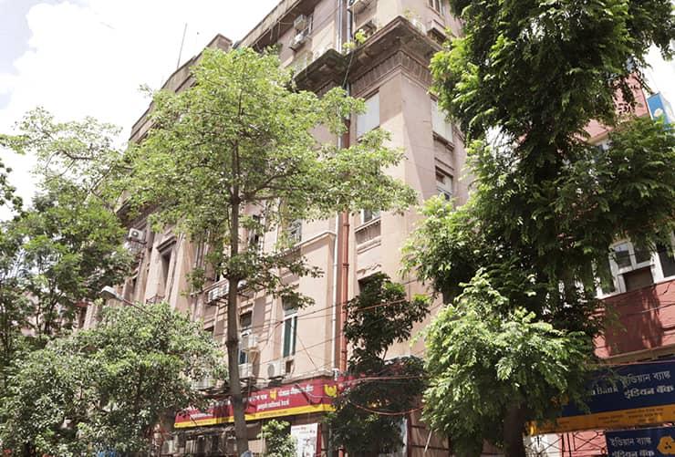 Best Coworking Space In Salt Lake Kolkata Workstreet