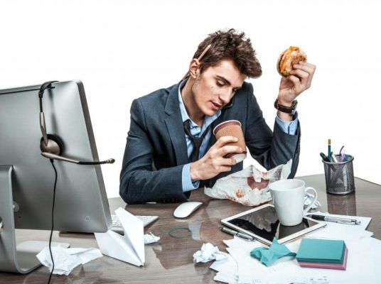 Eating manners must have been taught to you in your childhood and not just in a blog about coworking space etiquette.