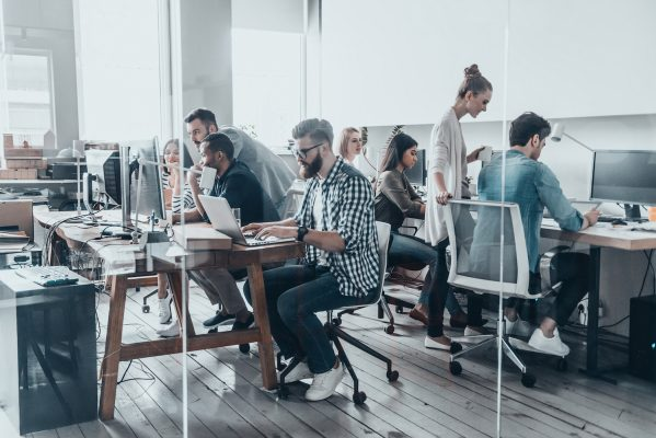 Coworking software adds the much-needed benefit of consolidated task management to workspace oversight.