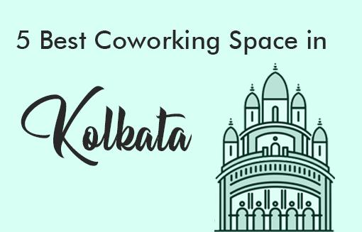Coworking space in Kolkata