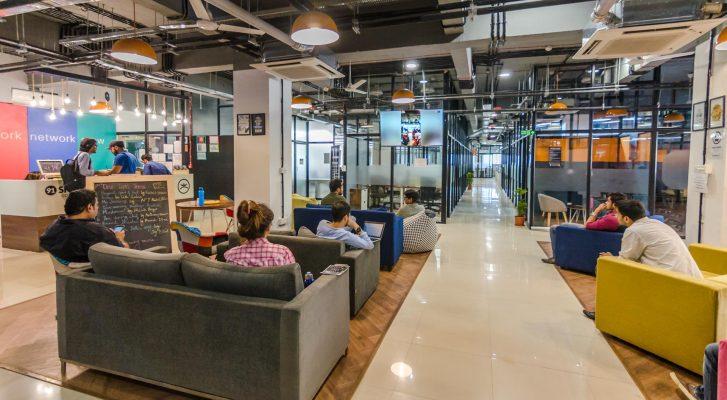coworking space in mumbai