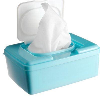 According to the CDC(Centres for Disease Control and Prevention), disposable wipes must be used to wipe commonly used surfaces such as doorknobs, keyboards, remote controls and desks.